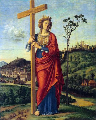 Helena of Constantinople   Spirit Mama Blog