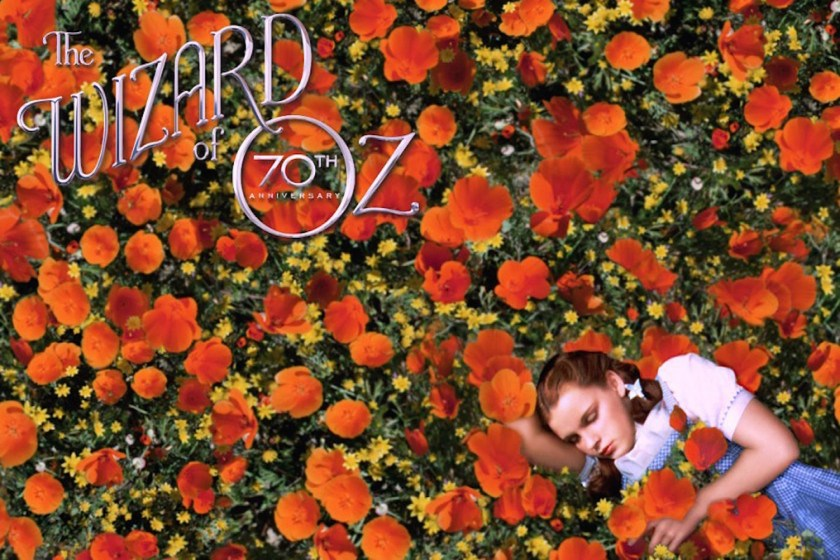 The Wizard of Oz | SpiritMAMA Blog
