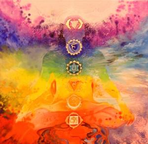 Rainbow Body | Spirit Mama Blog