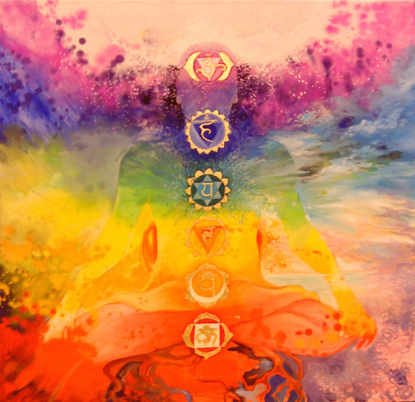 Rainbow Body | SpiritMAMA Blog