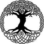 Celtic Tree of Life | Spirit Mama Blog