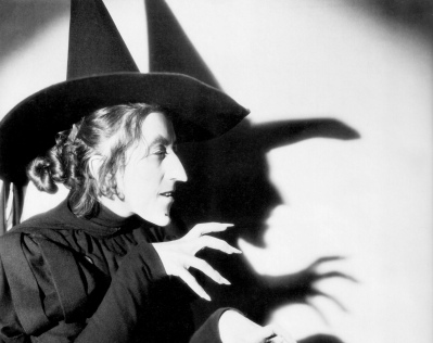 The Wicked Witch of the West | Spirit Mama Blog