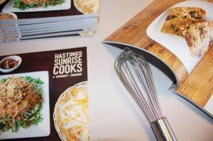 Hastings Sunrise Cooks | SpiritMAMA Blog