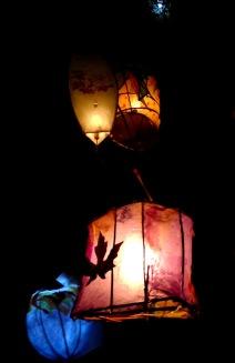 Solstice Lantern Parade Vancouver 2016 | Spirit Mama Blog