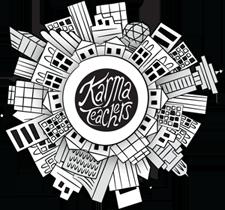 Karma Teachers Logo | SpiritMAMA Blog