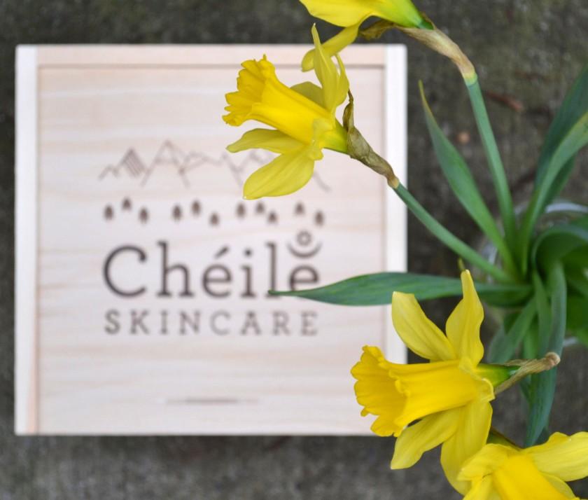 Cheile Skincare | SpiritMAMA Blog
