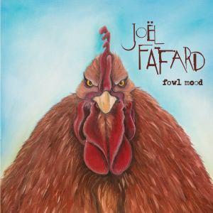 Joel Fafard Album Cover | SpiritMAMA Blog