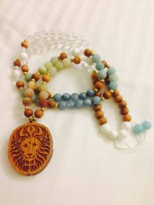 Sea Lioness Mala from Mika Mala | SpiritMAMA Blog