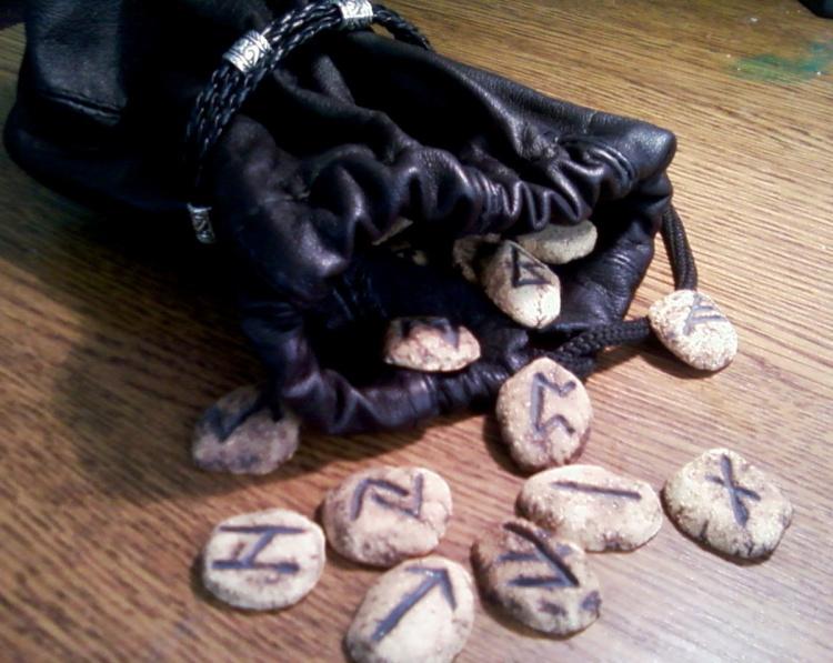 Rune Bag | Spirit MAMA