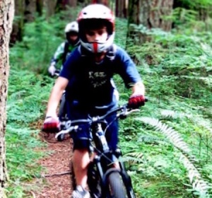 Kids Mountain Biking Camp | SpiritMAMA Blog