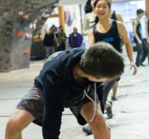 Hive Climbing Gym | SpiritMAMA Blog