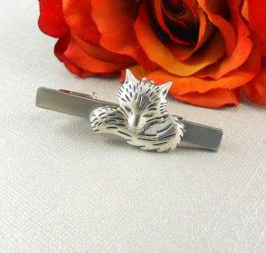 Silver Fox Clip | SpiritMAMA Blog