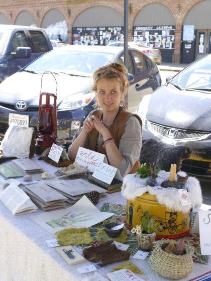 Sylvia Linsteadt | SpiritMAMA Blog