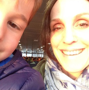 Mama and Boy | SpiritMAMA Blog