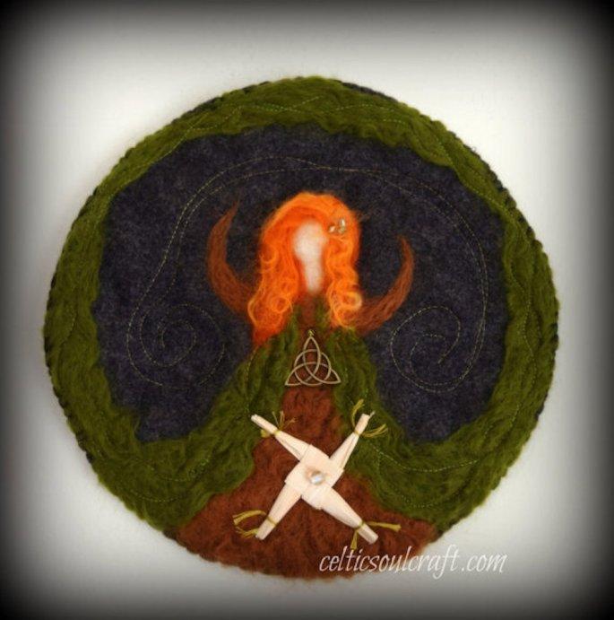 Bridged Dolls - Celtic Soul Craft | SpiritMAMA