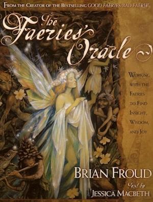 The Faeries Oracle Deck | SpiritMAMA