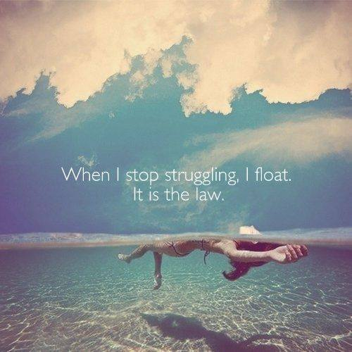 Letting Go and Listening In - SpiritMAMA