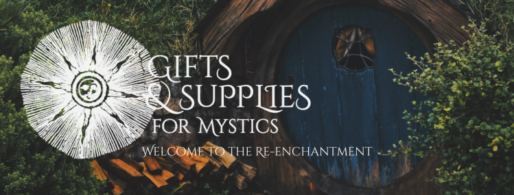Welcome to Gifts for Mystics - SpiritMAMA